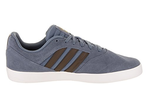 adidas Men's Suciu ADV II Skate Shoe Rawste/Brown/Ftwwht cheap discount authentic outlet visit buy cheap nicekicks xQzJlRbIYz