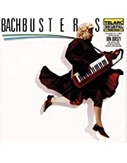 Bachbusters (Music Of J.S. Bach On Synthesizers)