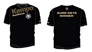 Kempa DHB Euro Winner Shirt - XL