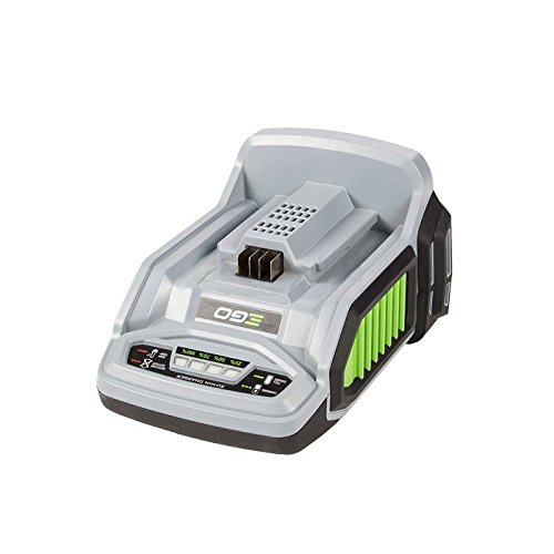 CH5500E Egopower Chargeur rapide de batteries Ego Power