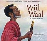 Wiil Waal, Kathleen M. Moriarty, 193101616X