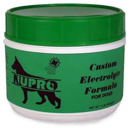 Nupro Nutri-Pet Research Electrolytes