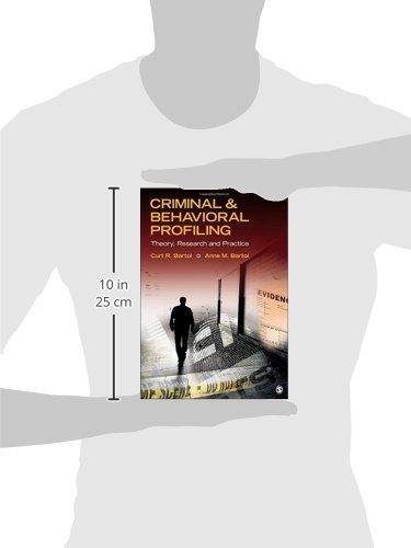 Criminal & Behavioral Profiling