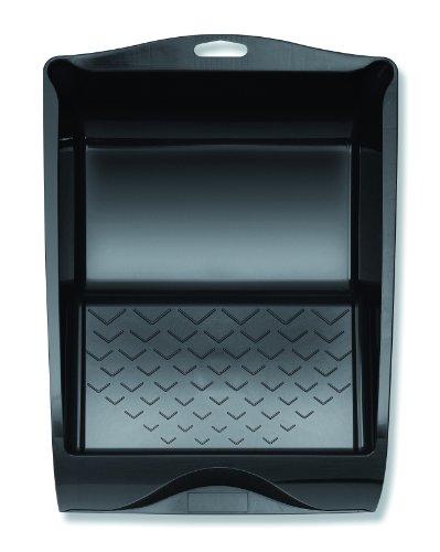 Color Expert Farbwanne 26 x 32 cm, Kunststoff schwarz 84801810