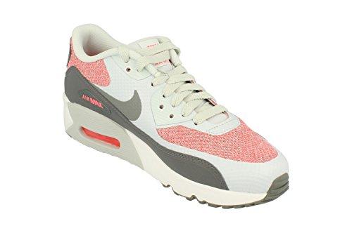 Nike - Zapatillas de deporte Air Max 90 2007 gris (Pure Platinum/Cool Grey)