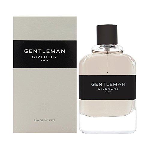 Givenchy 100ml Eau De Toilette - GIVENCHY GENTLEMAN EAU DE TOILETTE 100ML VAPORIZADOR
