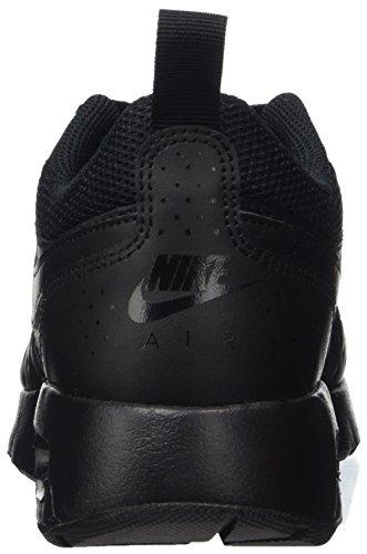 Scarpe Bambino Air Running Max black black 003 Nike Nero Vision gs wR6PBqInq
