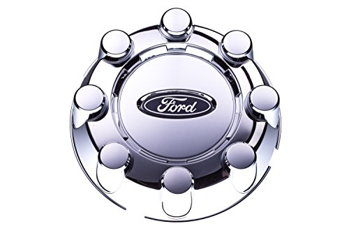 Genuine Ford 7C3Z-1130-AA Wheel (Genuine Part Wheel)