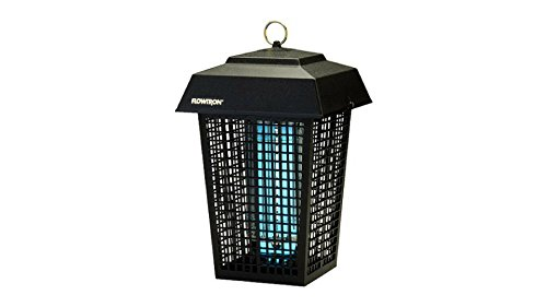 Electric Flowtron Insect Killer Lantern 1 Acre Weatherproof Construction by Flowtron