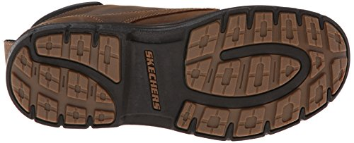sale online shopping Skechers USA Men's Segment-Barillo Boot Dark Brown sale view discount with credit card buy cheap online gp8aTklNco