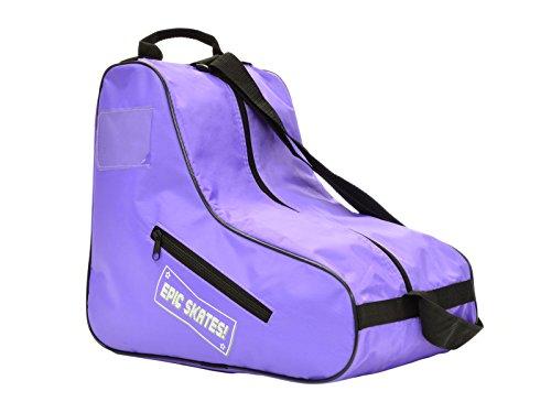 Epic Skates Skate Bag, Purple