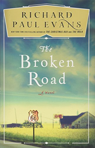 The Broken Road: A Novel (The Broken Road Series) by SIMON SCHUSTER