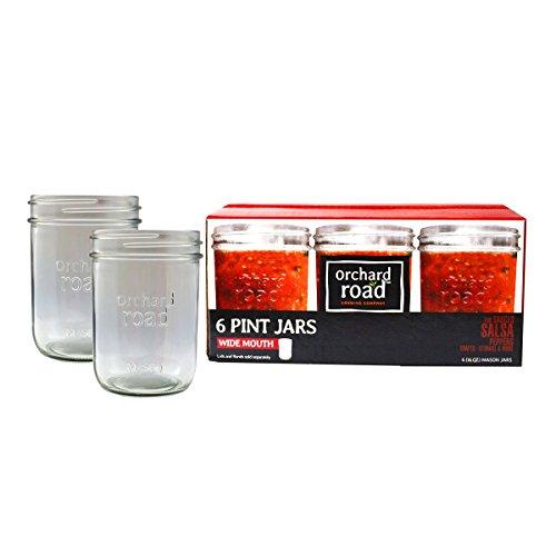 6 pack mason jars - 3