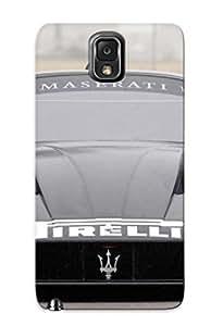 Special Design Back 2004 Maserati Competizione2 Phone Case Cover For Galaxy Note 3