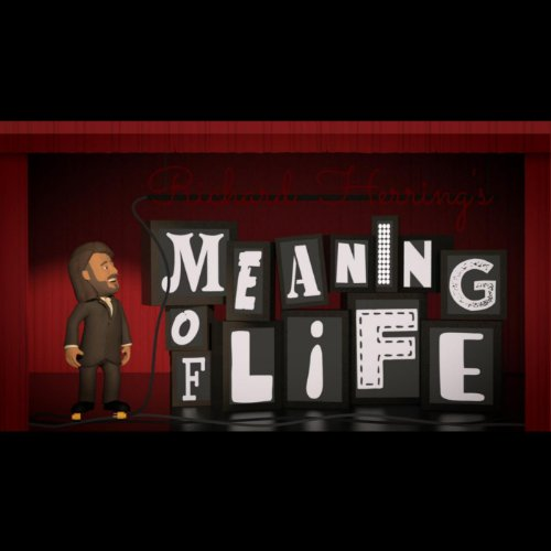 Richard Herring's Meaning of Life (Herring Stripe)