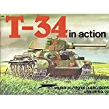 T-34 in Action, Steven J. Zaloga, 0897471121