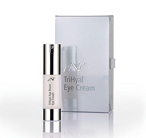CNC cosmetic: TriHyal Age Resist Eye Cream (15 ml)