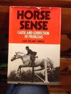 Horse Sense: Cause and Correction of Problems