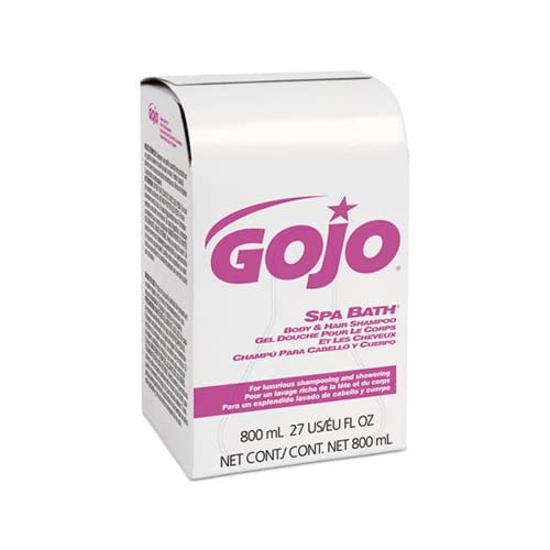 GOJO Spa Bath