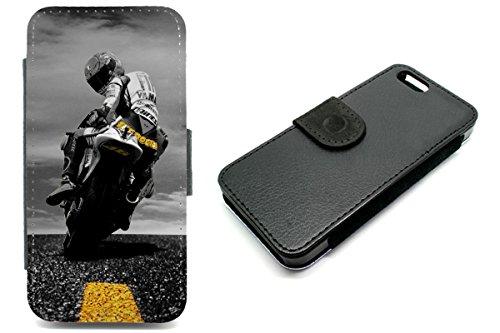 iPhone 6Brieftasche Valentino Rossi 46Superbike Telefon Fall