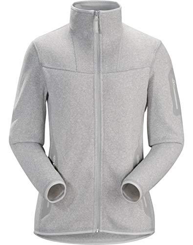 Price comparison product image Arc'teryx Covert Cardigan Women's (Athena Grey,  Medium)