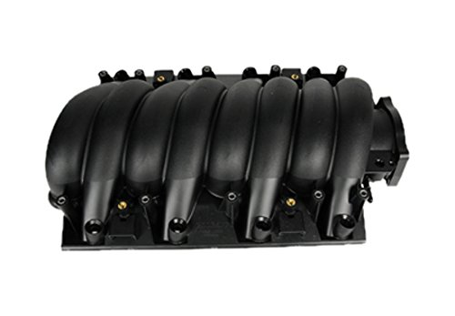 ACDelco 12602477 GM Original Equipment Intake Manifold (Ls6 Intake Manifold)
