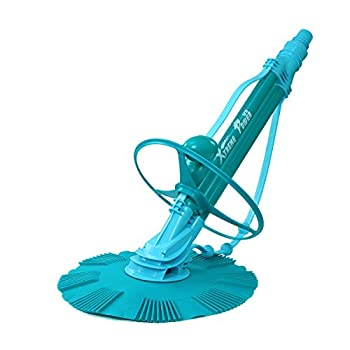 Top Suction Pool Cleaners
