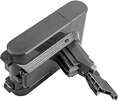 V7 968670-02 - Batería de Repuesto para aspiradora Dyson V7 SV11 ...