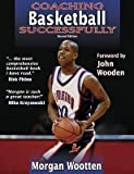img - for Coaching Basketball Successfully 2nd Edition   [COACHING BASKETBALL SUCCESSFUL] [Paperback] book / textbook / text book