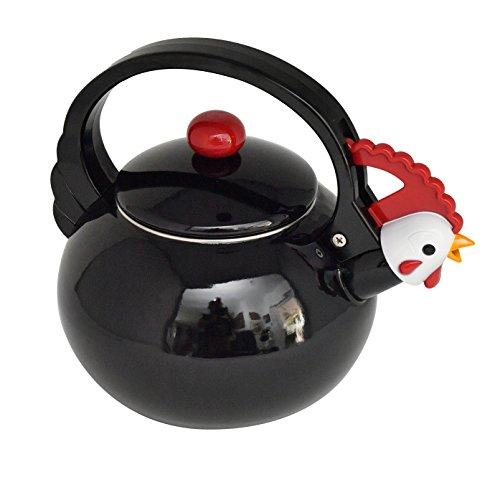 tea kettle eletric - 2
