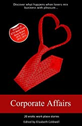 Corporate Affairs - Mixing business with pleasure