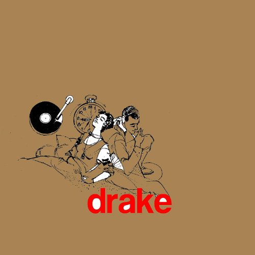 The Drake LP [Explicit]