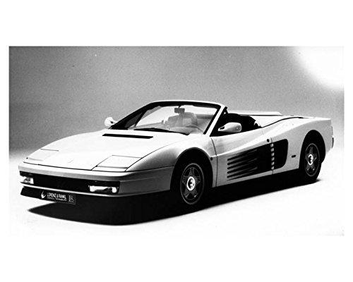 Amazon 1986 1987 1988 Ferrari Testarossa Lorenz Rankl