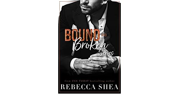 Bound and Broken Series: Complete Collection (English ...