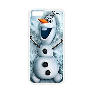 Steve-Brady Phone case Frozen Forever Protective Case For Apple Iphone 6 Plus 5.5 inch screen Cases Pattern-15 by mcsharks