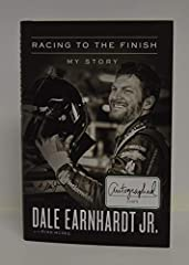 "Dale Earnhardt Jr.'s only authorized book revealing the inside track on his final year of racing and retirement from the driver's seat. ""Time was running out on my charade... My secrets were about to be exposed to the world."" It was a seeming..."