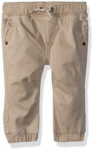 Gymboree Pants - Gymboree Baby Boys Woven Jogger Pants, Khaki Twill, 18-24 Mo