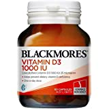 Blackmores Vitamin D3 1000IU (60 Tablets)