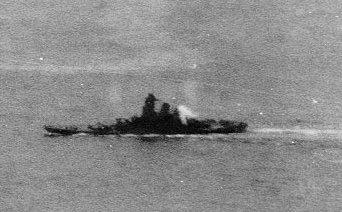 d4f9fe6ddaf3 Amazon.com: Home Comforts Canvas Print Japanese Battleship Yamato ...