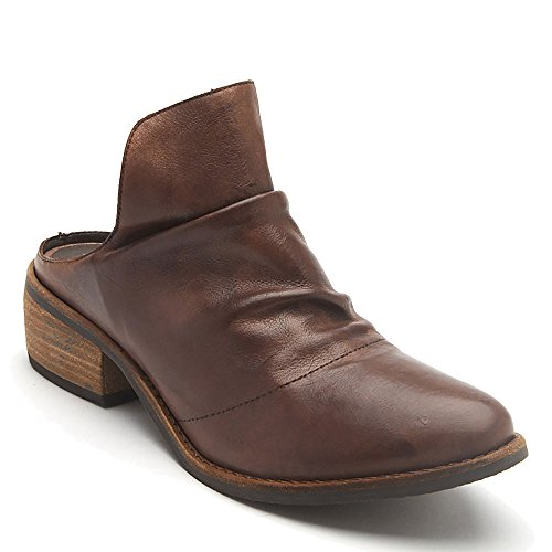 Matisse Womens Augustine Mule Brown Leather 0MQRLl
