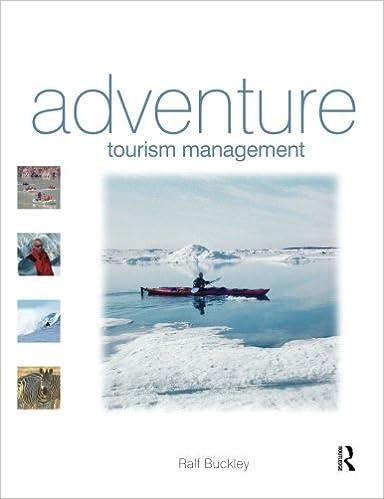 Google Bücher kostenlos herunterladen Adventure Tourism Management 185617834X PDF by Ralf Buckley