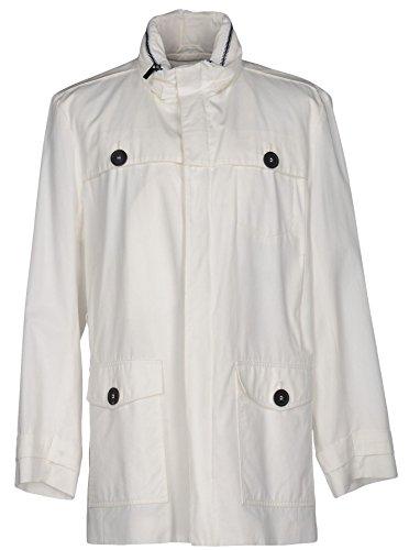 Givenchy Paris Cotton Twill Pack-Away-Hood Safari Jacket (54 - Givenchy Oversized