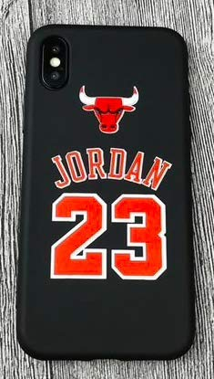 coque jordan iphone xr