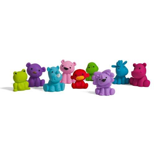 Infantino Pastel Tub O' Toys