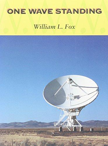 One Wave Standing - William L. Fox