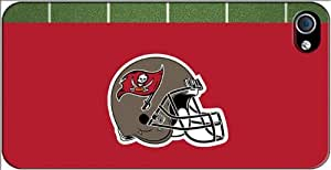 Tampa bay Buccaneers NFL iPhone 4-4S Case v7 3102mss