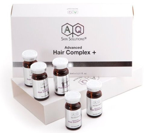 Thinning Hair Treatment for Men and Women by JDOHS