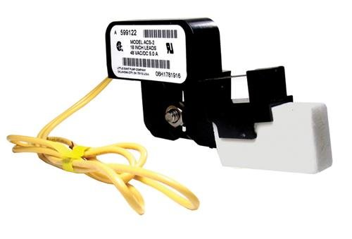 Little Giant 599122 ACS-2 Float Switch with 18-Inch Lead, 1-Pack