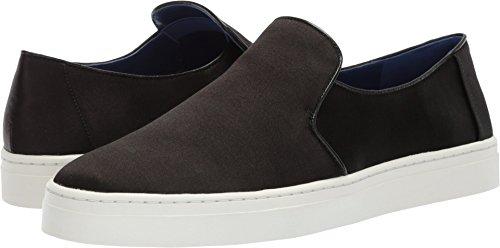 Diane von Furstenberg Women's Budapest Slip-On Sneaker Black 6 B US