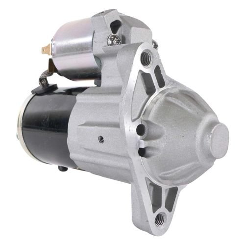 DB Electrical SMT0245 Starter For Dodge Ram Pickup Truck 5.7 5.7L 05 06 07 08 2005 2006 2007 2008 /04801253AA, 4801253AA /M0T21371, M0T21371ZC